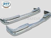MERCEDES W111 BUMPER COUPLE