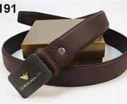 Wholesale cheaper AAAA-ARMANI belt suit