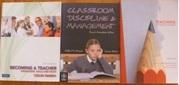 Education textbooks