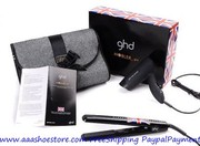 Sell GHD Precious Gift Set Ceramic Hair Straightener Free shipping www