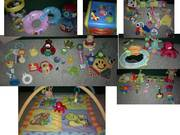 *** FOR SALE *** BULK BABY TOYS $35.00 PICK-UP ONLY