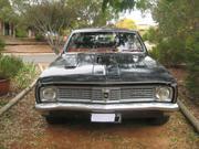 Holden Monaro 40390 miles