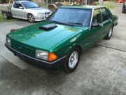 1979 FORD FORD FALCON XD ESP FACTORY 5, 8 4SPEED