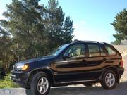 2003 Bmw X5 BMW X5 3.0d (2003) 4D Wagon Automatic (3L - Turbo)