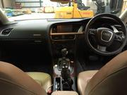 Audi A5 2010 Audi A5 8T Sportback 5dr S tronic 7sp quattro
