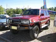 1993 toyota Toyota 1993 Landcruiser 80 Series GXL 4x4 4.5L Pet