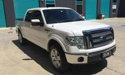 Ford F-150 8 cylinder Petr