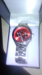 Holden monaro limited edition watch