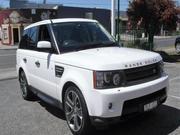 Land Rover Range Rover Sport 6 cylinder Dies