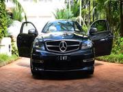 2013 mercedes-benz 2013 Mercedes-Benz C63 AMG Auto MY13