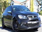 2013 Holden Berlina 2013 Holden Special Vehicles Senator Signature Man