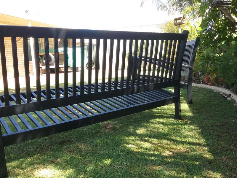 Outdoor garden furniture Rockingham Home garden