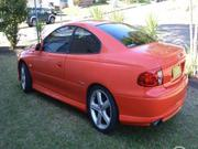 Holden Only 174000 miles