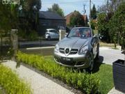 2004 Mercedes-benz Slk350