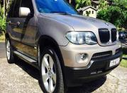 2005 Bmw 2005 BMW X5 d E53 Auto 4x4 MY05