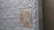 SLUMBERKING DOUBLE BED ENSEMBLE