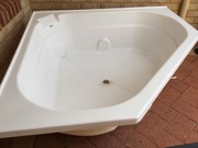 Corner Bath for Sale