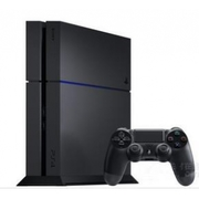 Sony PS4 Pro 2TB 500 Million Limited
